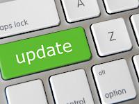 saya ingin menjadi blogger yang selalu ditanya, hei kapan kamu update postingan lagi ?