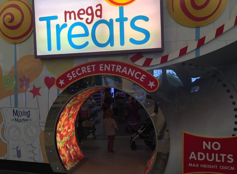 10 things to do at Butlin's Skegness when it's raining - mega treats store
