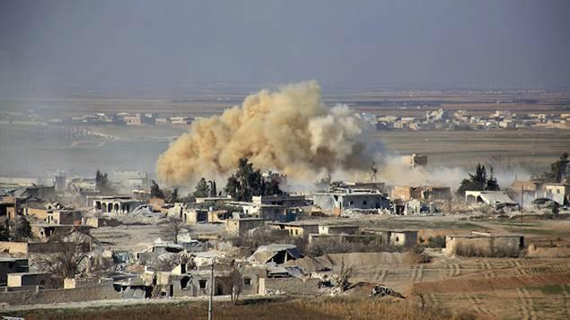 Mais de 280.000 pessoas foram mortas em cinco anos de guerra civil na Síria - MichellHilton.com
