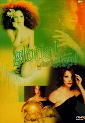 Gloria Estefan Gloria! Don't Stop! 1998 DVD R1 NTSC VO