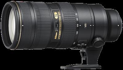 Nikon Af-S Dx Nikkor 55-200Mm F4.5-5.6G Lens