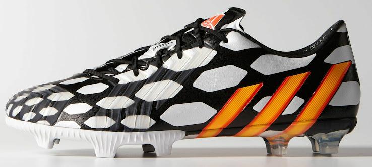 Mula precedente heredar  Adidas Predator Instinct Battle Pack 2014 World Cup Boot Released - Footy  Headlines
