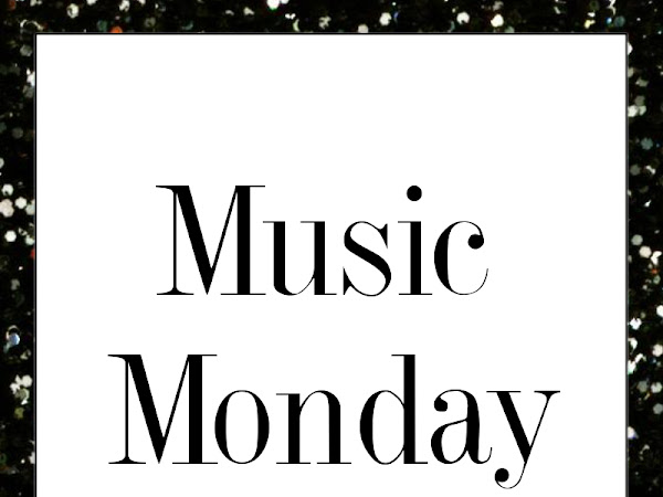 #MusicMonday 28/08/2017