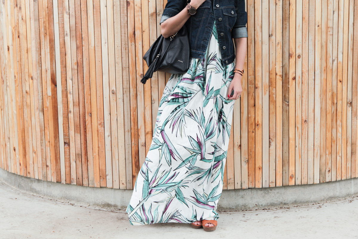 Image result for Max up this fall with the maxi dresses