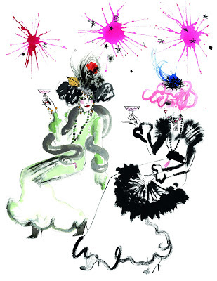 Historia Mademoiselle Oiseau, recenzja, ArtMagda, Literackie