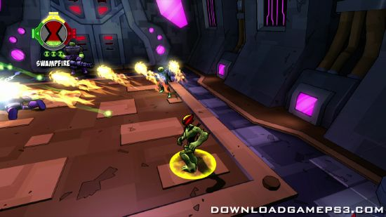 Download ben 10 omniverse 2 game club iso | Ben 10 Omniverse