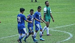 Persib Bandung Menang 3-0 di Uji Coba Kedua Kontra PS Super Progresif