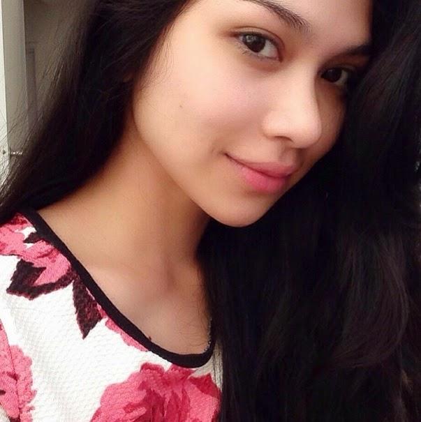Gambar Anzalna Nasir Tanpa Mekap Terlalu Cun Melecun ...