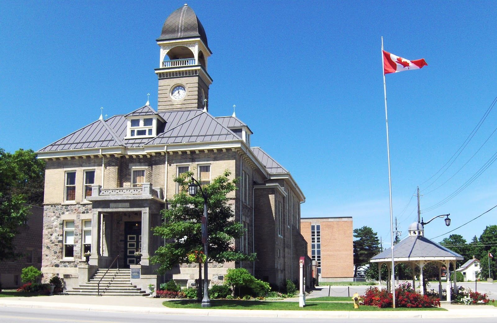 OHA+M (Ontario Heritage Act and more): July 2015