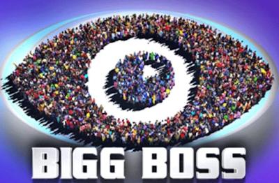 Bigg Boss 10 Logo