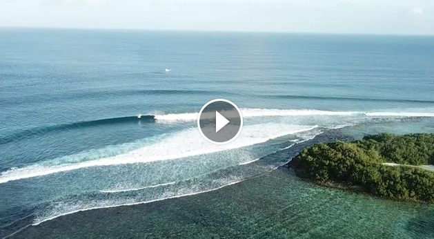 MALDIVES LATE SEASON 2017