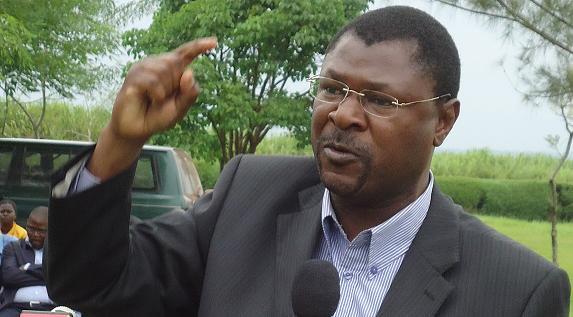 Dreamer Wetangula Still Dreams Of Kenyan Presidency