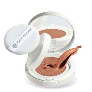 Fondo de Maquillaje Ligero en Esponja de Yves Rocher