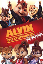 Watch Alvin and the Chipmunks: The Squeakquel Online Free in HD