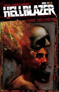 Jamie Delano