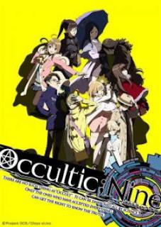 Occultic;Nine 09 Subtitle Indonesia