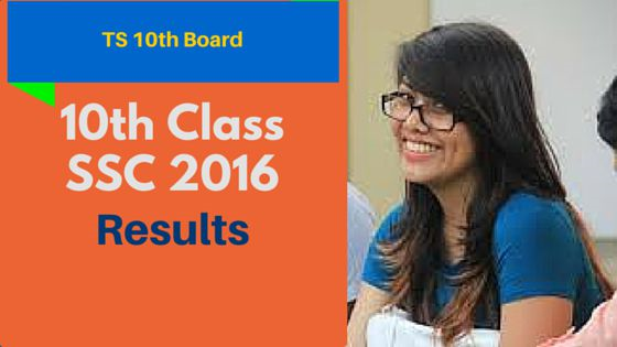 Telangana/ TS SSC 2016 Results BSE Telangana SSC 2016 Results - telangana SSC 10th Class 2016 Results bsetelangana.org SSC Results,BSE Telangana SSC Results. TS SSC Results 2016, TS 10th Class results 2016,TS SSC Board results 2016, TS Board 10th Exam results 2016, TS X Class Results 2016, Telangana SSC exams Results.The Telangana State Board Secondary School Certificate (SSC) results 2016 is likely to be declared on 12th May 2016 and results will be available on bsctelangana.org SSC 2016 candidates can check your results on BSCTELANGANA.ORG /2016/05/ts-ssc-2016-results10th-class-2016-results.html