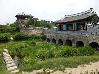 Muralla de Suwon