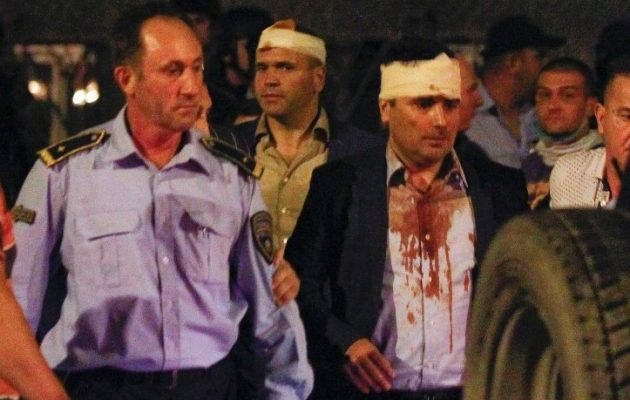 «ΦΛΕΓΟΝΤΑΙ» ΤΑ ΒΑΛΚΑΝΙΑ: Έπεσε η κυβέρνηση στην Κροατία – Ραγδαίες οι εξελίξεις  ΠΟΛΥ ΑΙΜΑ!! ΔΕΙΤΕ το ¨ΝΤΟΥ» στη ΒΟΥΛΗ των ΣΚΟΠΙΩΝ!!