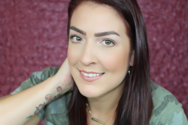 Easy & Affordable Everyday Makeup Look