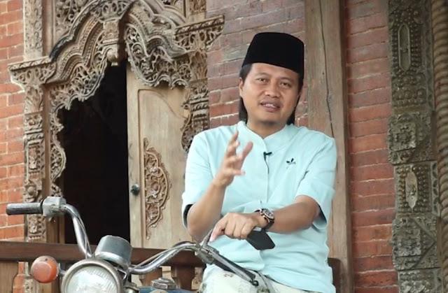 Soal Valentine, Gus Yusuf: Islam Punya Maulid Nabi dan Haul