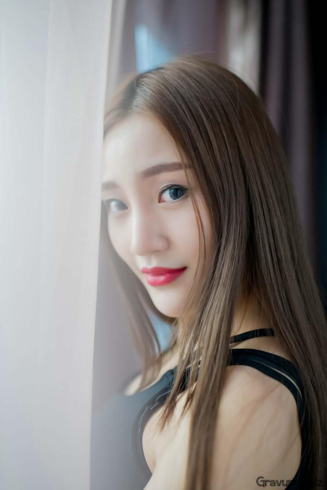 Xiao Zhouxun   Sexy Girl Naked-2954