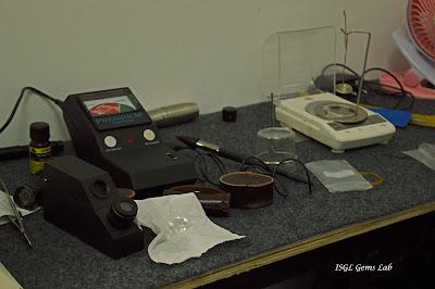 ISGL Gems Lab JOGJA