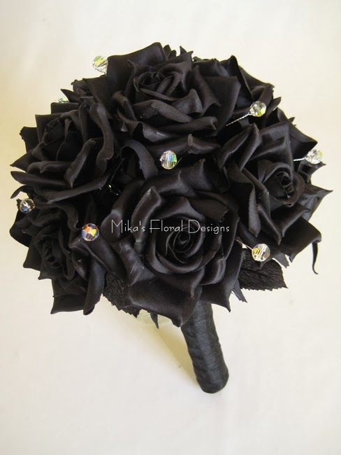 Artificial Wedding Flowers And Bouquets Australia Round