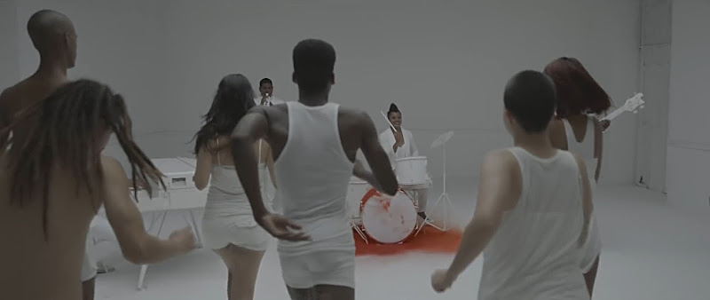 YISSY & Bandancha -  ¨Mr.Miller¨ - Videoclip - Dirección: Héctor David Rosales. Portal Del Vídeo Clip Cubano - 07