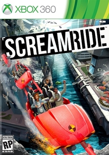 Download – Screamride – Xbox 360