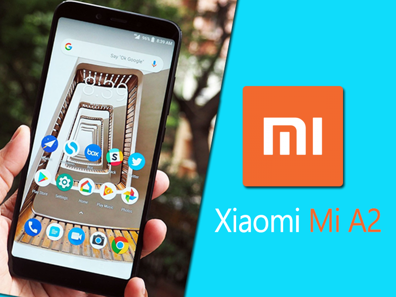 Xiaomi Mi A2 Hands-on Review, Unboxing & Full Specs