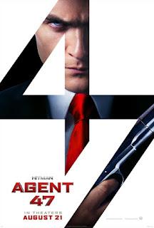 Sinopsis dan Jalan Cerita Film Hitman Agent 47 (2015)