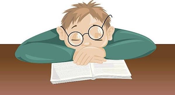 10 Tip Cara Mengatasi Kemalasan dalam Belajar