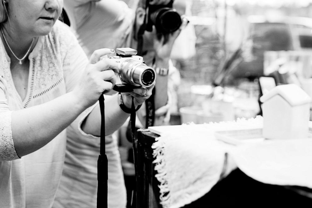 valokuvauskurssi