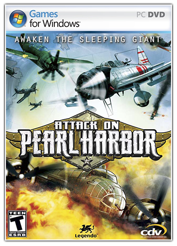 Attack on Pearl Harbor PC Full Español