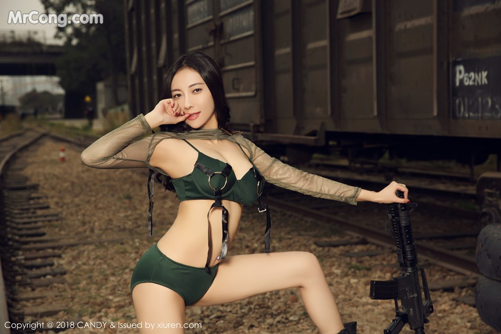 Image CANDY-Vol.061-Victoria-Guo-Er-MrCong.com-006 in post CANDY Vol.061: Người mẫu Victoria (果儿) (39 ảnh)