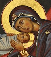 Mary and the Christ Child