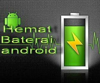 Inilah 4 Aplikasi Penghemat Daya Baterai HP Android Paling Ampuh