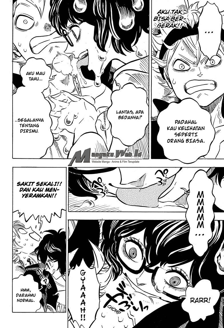 Black Clover Chapter 43 Bahasa Indonesia