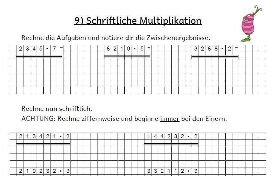 1 klasse mathe spiele
