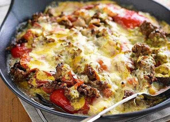 Lamb Lamb and more Lamb Recipe Ideas to Share! - Page 3 Moussakajpg