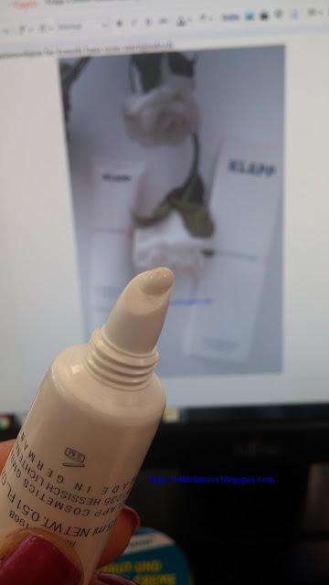 lila kutu, dudak bakım ürünü, klapp, lip boost, sihirlimavi, blog, blogger