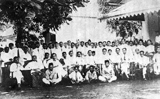 Faktor Intern dan Latar Belakang Lahirnya Pergerakan Nasional Indonesia
