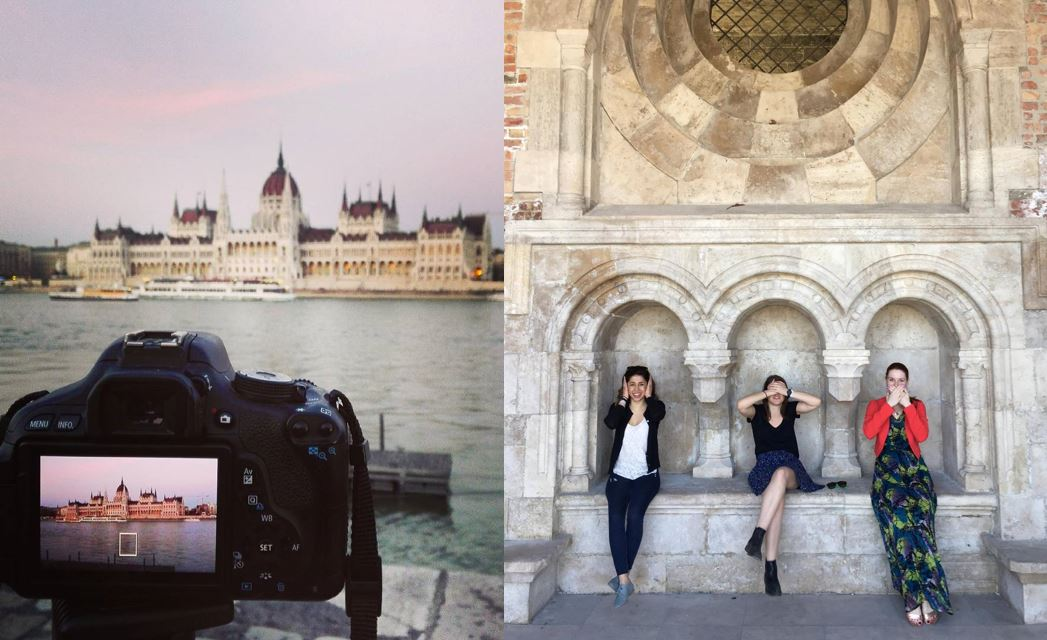 památky, které musíte navštívit v budapešti