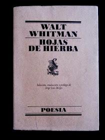 hojas de hierba walt whitman traducido por borges pdf