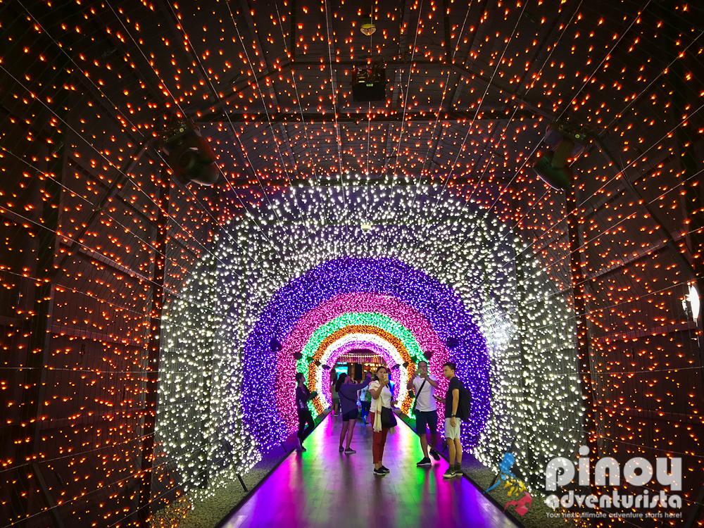 Resorts World Manila Casino Opening Hours