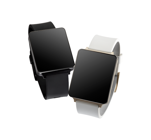 LG G Watch Specifications Leaked, To Come With A 1.65-inch