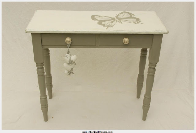 Extraordinary Shabby Chic Console Table you must have