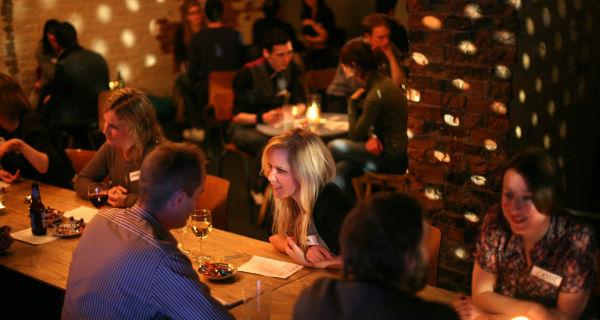 ventajas y desventajas del speed dating