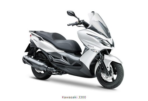 7 Spesifikasi Motor Matic 250cc Terbaik Tahun Ini Teknovanza